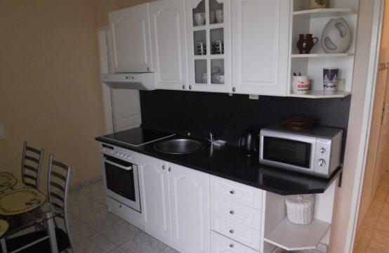 Predaj, apartmán, 3 izbový byt