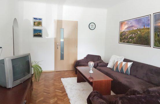 Predaj 3 izbový byt, centrum, tichá lokalita